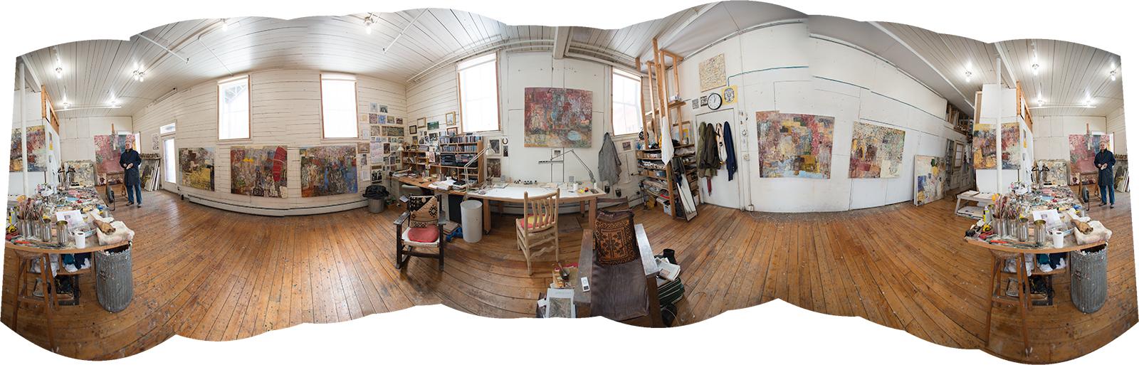 Jon's Studio
