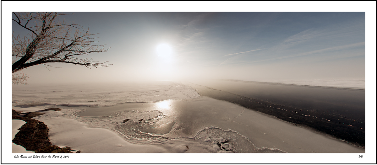 Lakeshore Ice